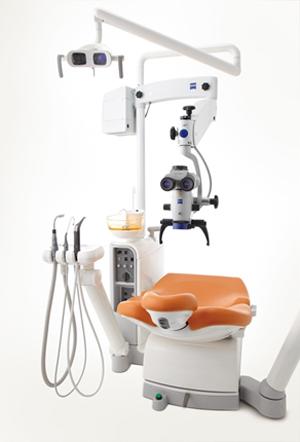 歯科用ユニット