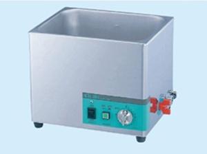 超音波洗浄器2台目(水洗専用)